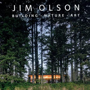 Jim Olson - Building | Nature | Art