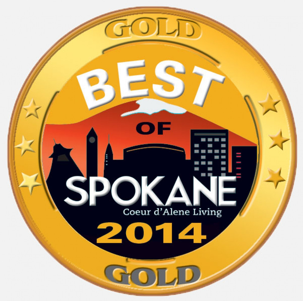 Best of Spokane 2014