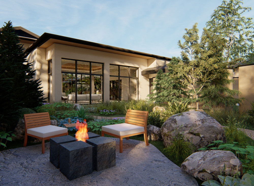 Landscape Architect (Houzz Review)