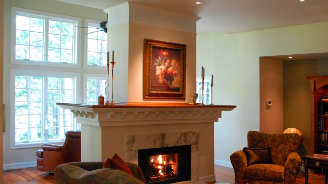 General Contractor (Houzz Review)