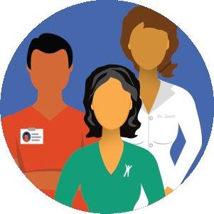 Healthcare & Health Service Providers