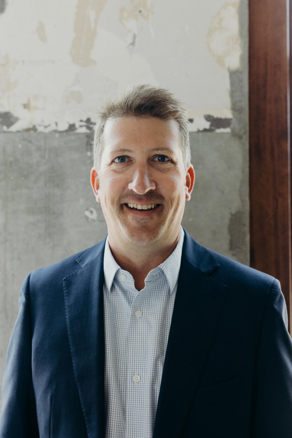 Craig Bishopp, Financial Advisor