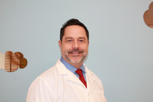 Shoreline Pediatric Dentist - Michael Austin, DMD