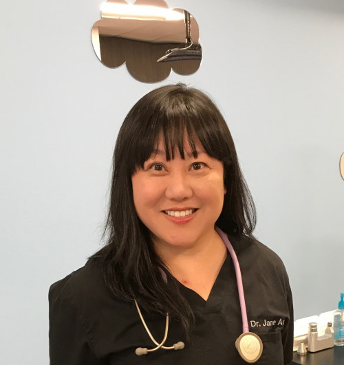 Shoreline Pediatric Dentist - Jane Yi Austin, DDS