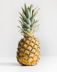 Basquiat Pineapple