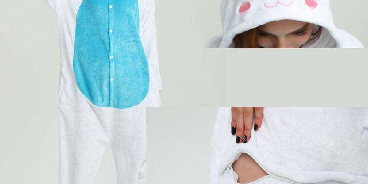 Adult Halloween Onesies For All Types of Costumes