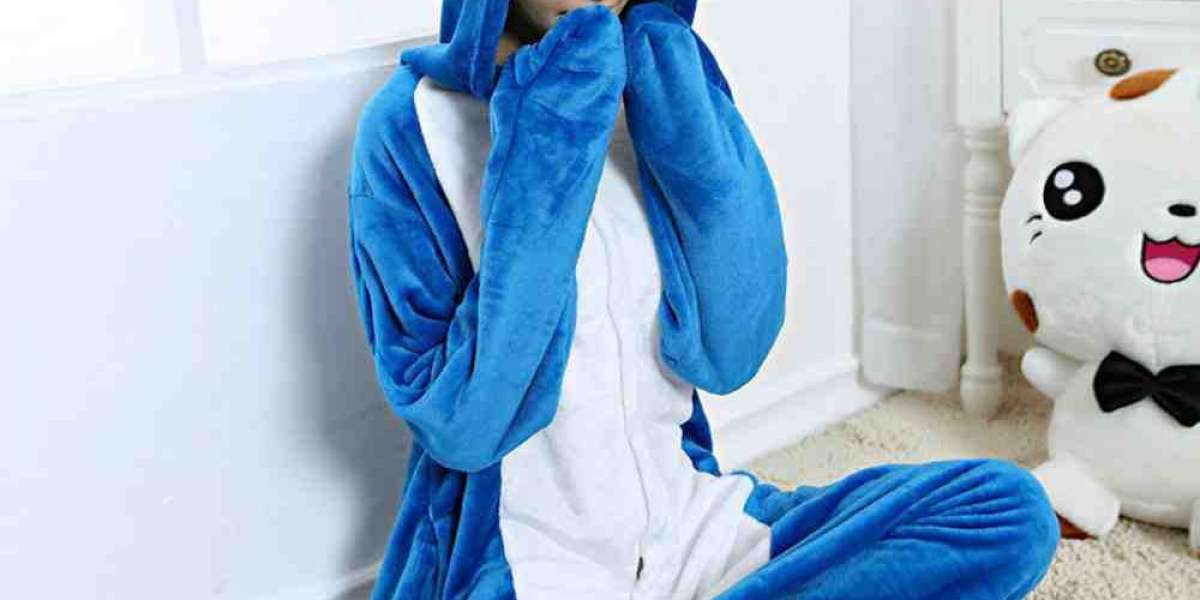 Unisex Onesies For Adults - Squishy Footie Set