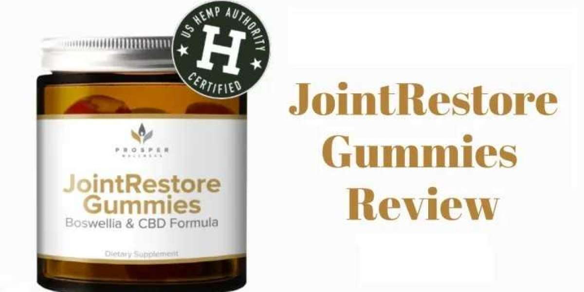 Do JointRestore Gummies Work For You?