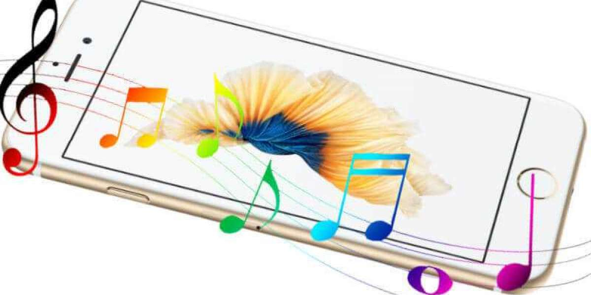 How to customize your mobile phone with free ringtones