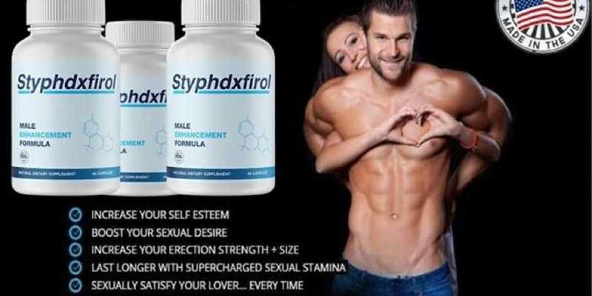 Styphdxfirol Reviews And Side-Effects: Safe Or Harmful?