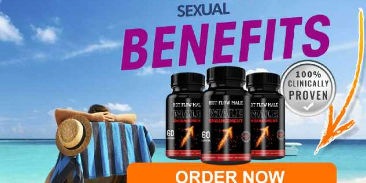 Hot Flow Male Enhancement Health is the real wealth