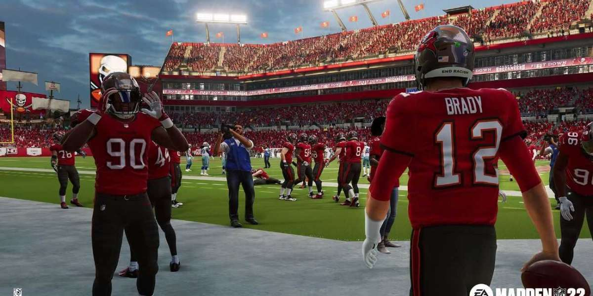 Madden 22: Scouting is the Lifeblood of the Franchise Mode