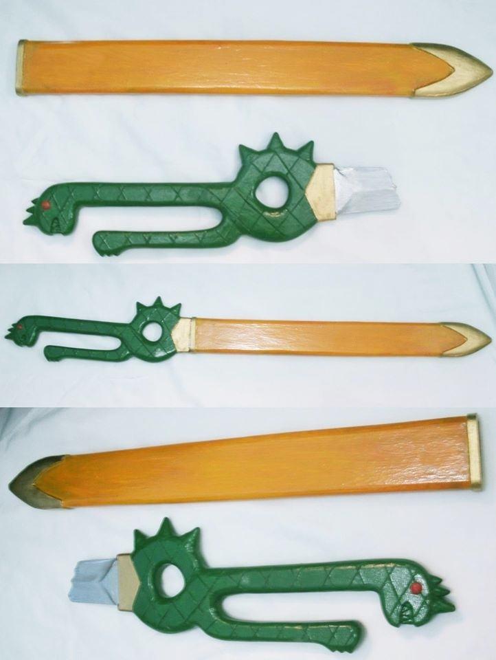 Espada Meliodas