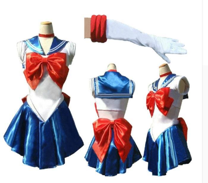 Cosplay Sailor Moon - Sailor Moon