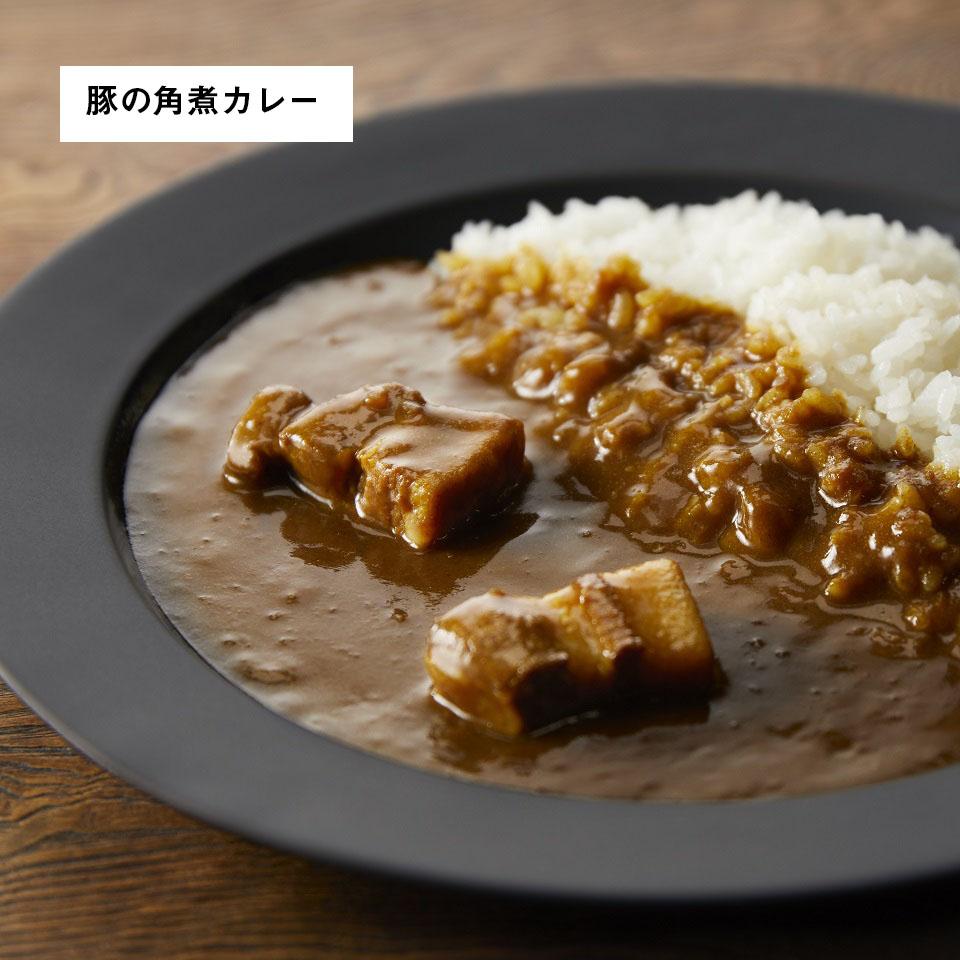【5】人気カレーセット21夏(10個入)