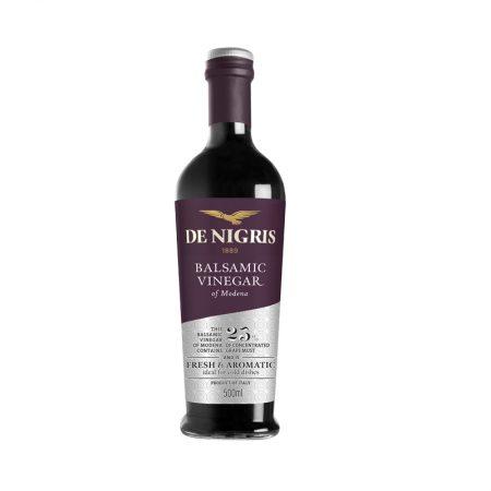De Nigris Uthull Balsamike e Modenës 25% 0.5 L