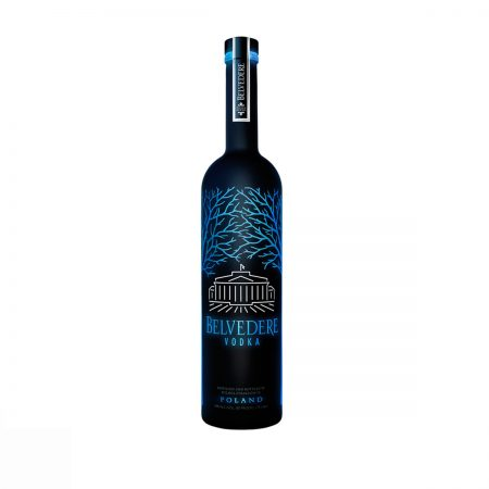 Belvedere Vodka Midnight Saber 1.75L