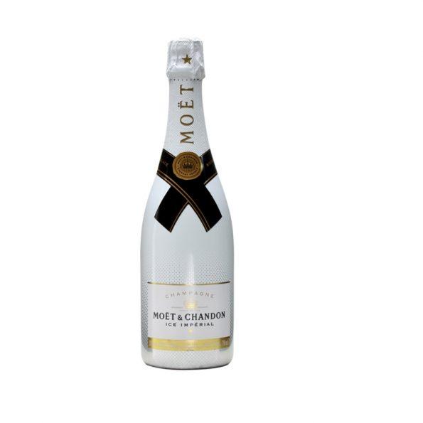 Moet & Chandon Ice Imperial Brut Shampanjë 0.75L