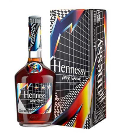 Hennessy VS Pantone Konjak 0.7L në Kuti