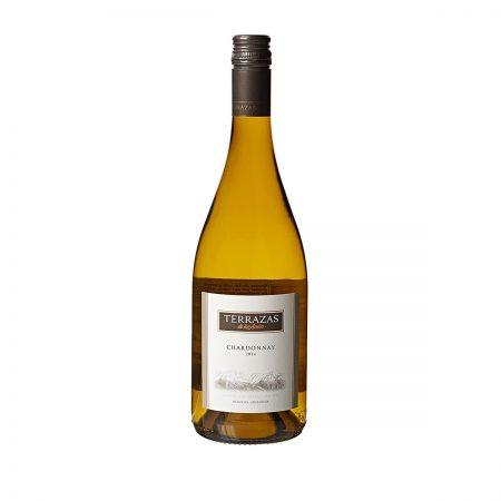 Terrazas Chardonnay 2014 0.75L