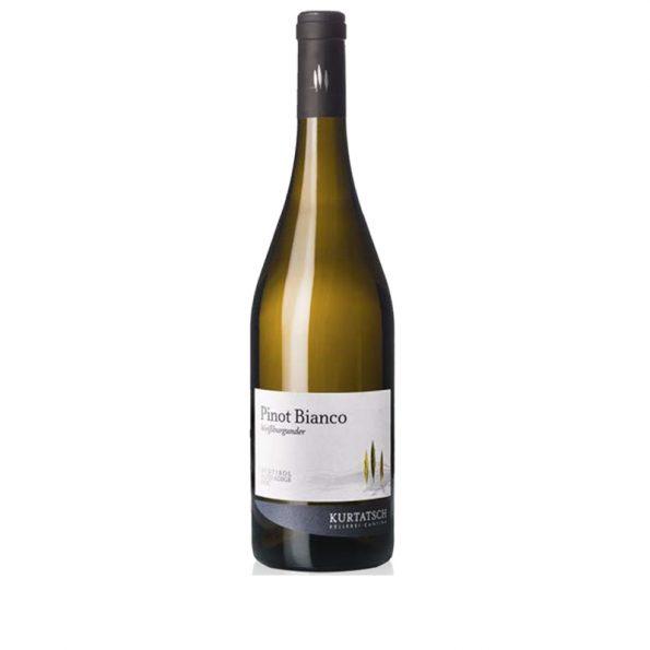 Kurtatsch Pinot Bianco 2015 0.75L