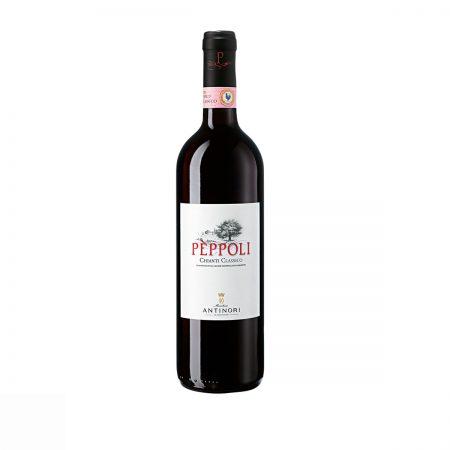 Antinori Peppoli Chianti Classico 2015 0.75L