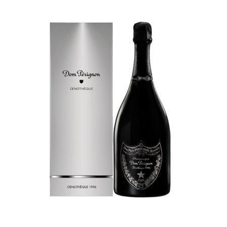 Dom Perignon Oenotheque 1996 Shampanjë 0.75L në Kuti