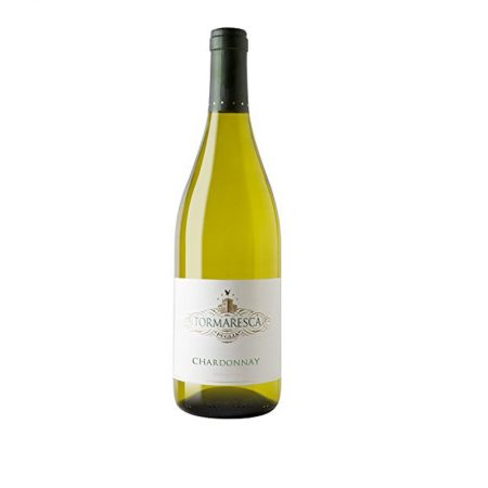 Tormaresca Chardonnay 2015 0.75L