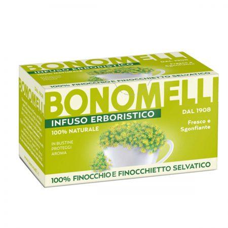 Bonomelli Çaj Finoku dhe Finok I Eger 16 Bustina