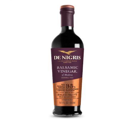 De Nigris Uthull Balsamike e Modenës 35% 0.25 L