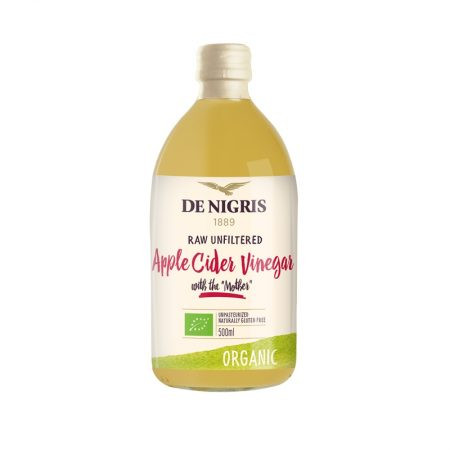 De Nigris Uthull Molle Organike 0.5 L