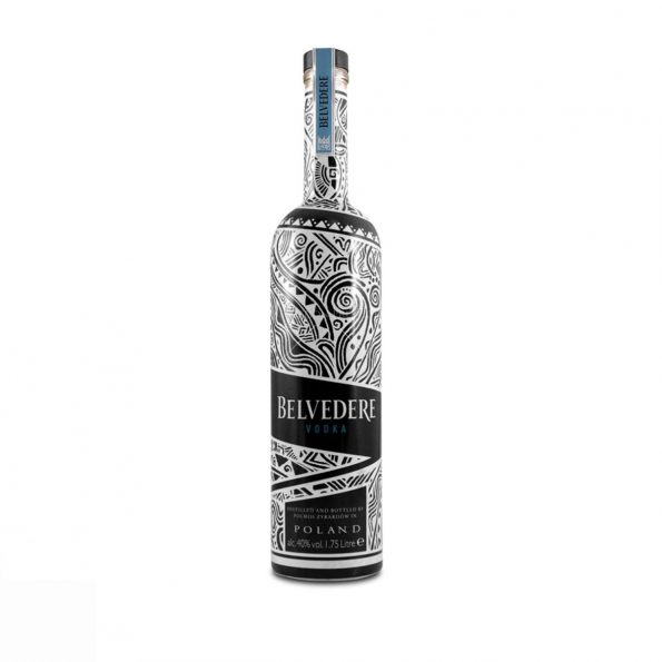 Belvedere Vodka Laolu 0.7L