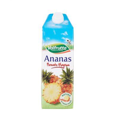 Valfrutta Lëng Frutash Ananas 1.5 L