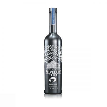 Belvedere Silver Saber 1.75L