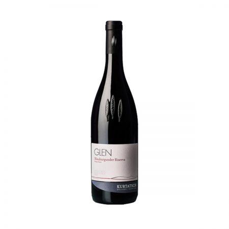 Kurtatsch Glen Pinot Nero  2014 0.75L