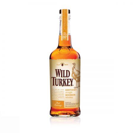 Wild Turkey 0.7L