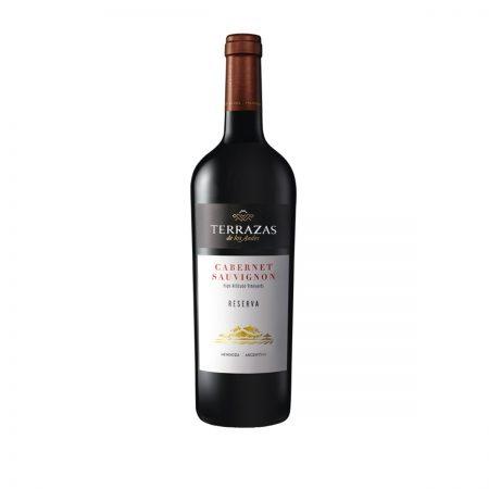 Terrazas Cabernet Sauvignon 2017 0.75L