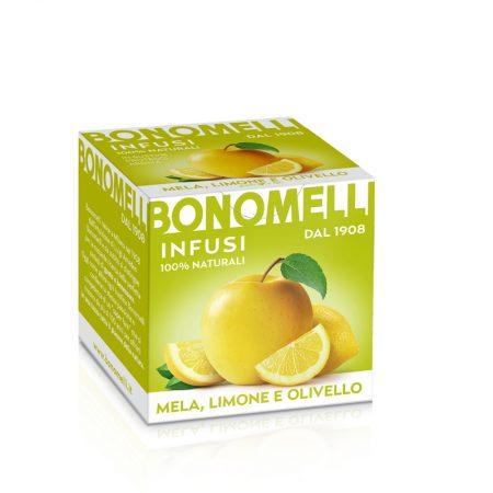 Bonomelli Çaj Limoni 10 Bustina