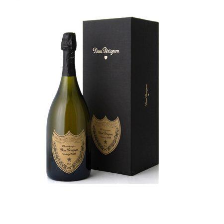 Dom Perignon Blanc 2008 Shampanjë 0.75L në Kuti