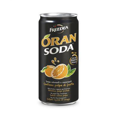 Oran Soda Kanace 0.33L