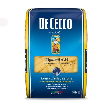 De Cecco Rigatoni Paketim 500 Gr
