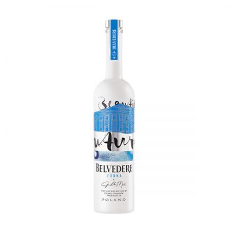 Belvedere Vodka Pure Janelle 0.7L