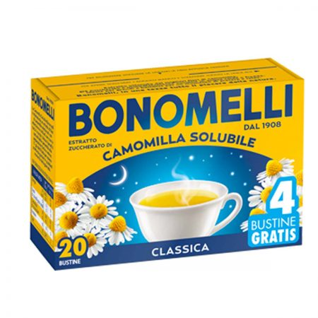 "Bonomelli Çaj Kamomil ""Notti Calme"" 18 Bustina"