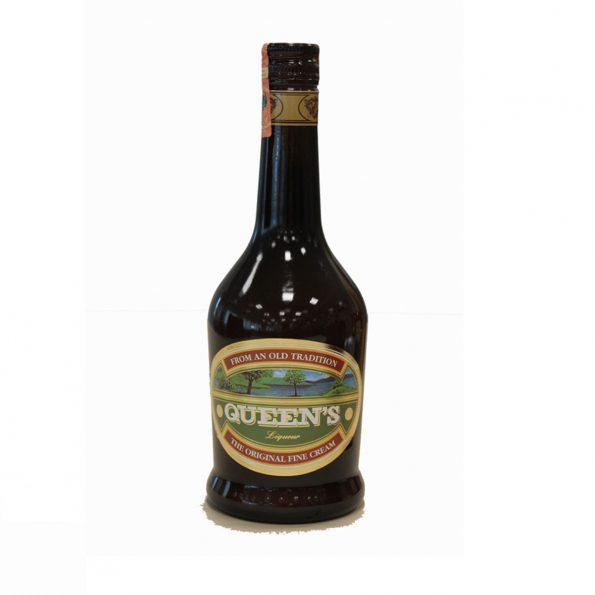 Queens Krem Whisky 0.7L