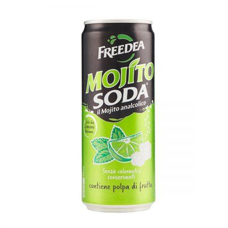 Mojito Soda Kanace 0.33L