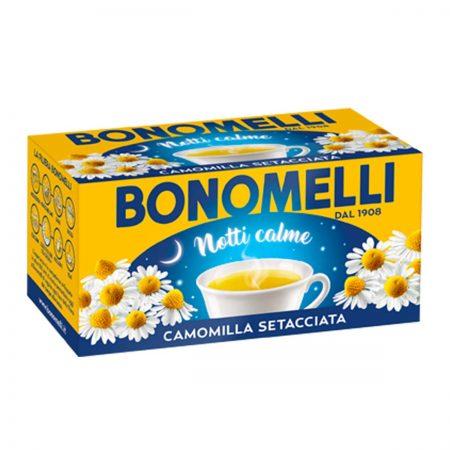 Bonomelli Çaj Kamomil Filtrofiore14 Bustina