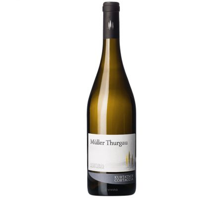 Kurtatsch Muller Thurgau Alto Adige 2016 0.75L 13%
