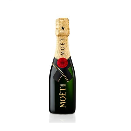 Moet & Chandon Brut Imperial Shampanje Mini 0.2L