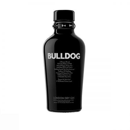 Bulldog Gin 40% 0.7L