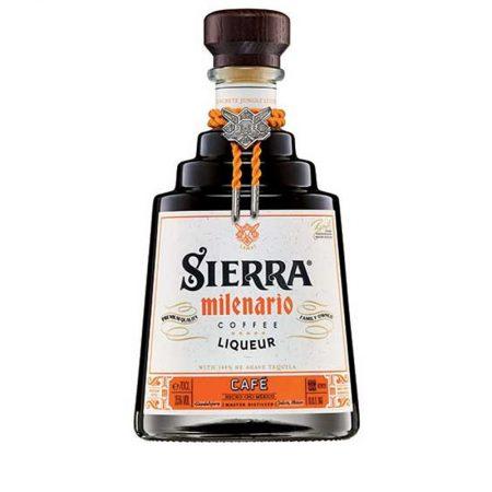 Tequila Sierra Milenario Kafe 0.7L